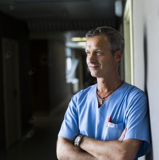 Dr n med. Robert Mieżyński