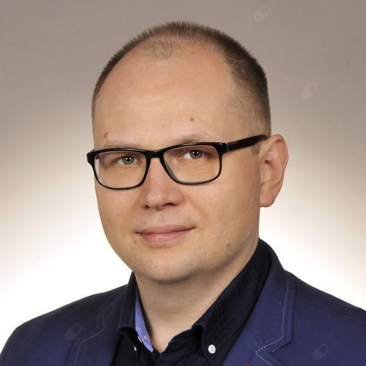 Lek. Tomasz Cieślik