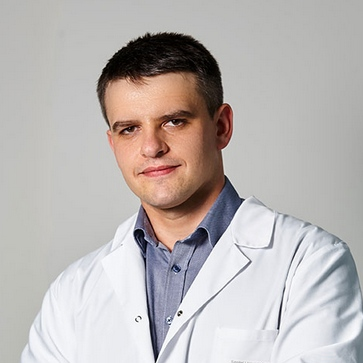 lek. Paweł Pyrkosz
